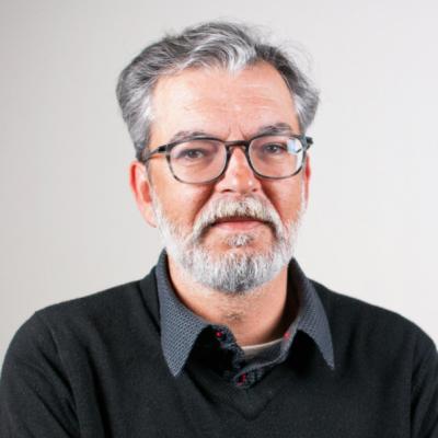 Miguel Crespo