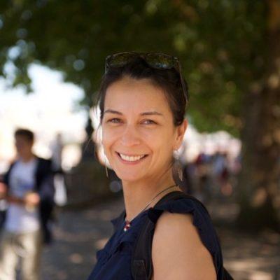 Sandra Tavares
