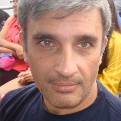 Vitor Tome