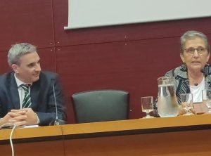 LMJ discutido com professores-bibliotecários em Évora