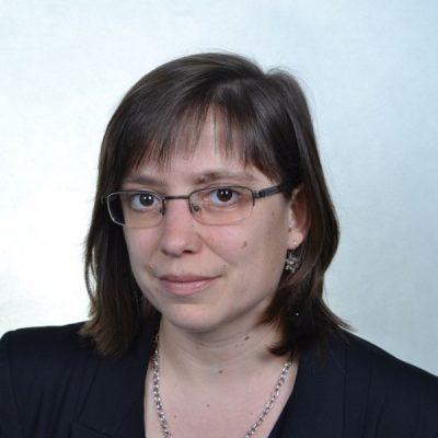 Isabel Gorjão Santos
