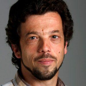 Marcos Borga