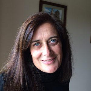 Maria Augusta Casaca