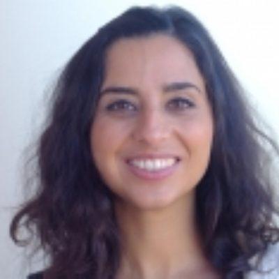 Sofia José Santos