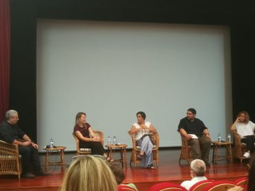 ALPMJ em conferência na Madeira