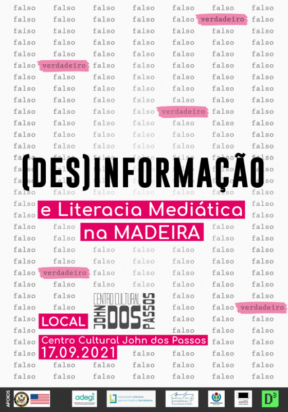 Madeira debate Literacia para os Media