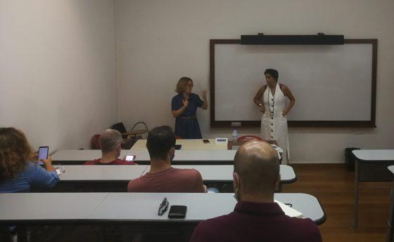 Jornalistas madeirenses formados em Literacia para os Media